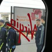 Manchester City paye pour faire stopper un train à un arrêt non prévu