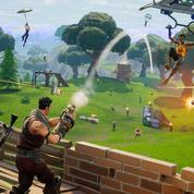 Le créateur de Fortnite va lancer sa boutique de jeux vidéo en ligne pour concurrencer Steam