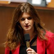 ISF : Marlène Schiappa, la frondeuse