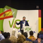 Andalousie : « Vox revendique ses accointances avec les autres partis populistes européens »