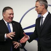 Mike Pompeo théorise la fin du multilatéralisme
