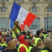 Pourquoi les «gilets jaunes» sont inédits dans l'histoire de France
