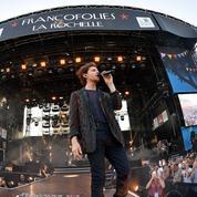Chris, Matthieu Chedid, IAM... Les Francofolies annoncent leurs têtes d'affiche pour 2019