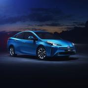 La Toyota Prius change de structure