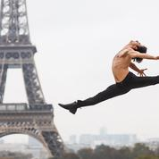 De Paris à Wellington, le grand saut du danseur Allister Madin
