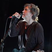 Jean-Louis Murat, chanteurrock
