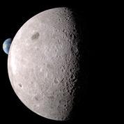 La Chine vise la face cachée de la Lune