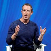 Collecte secrète de données, concurrence écrasée: ce que révèlent les documents confidentiels de Facebook