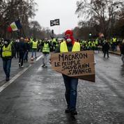 «Les Gilets jaunes demandent de repenser notre démocratie»