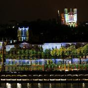 À Lyon,la Fête des lumières sous tension