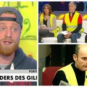 « La plus grande victoire des Gilets jaunes ? Avoir pris le pouvoir médiatique »