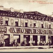 À Orenbourg, à la recherche des racines russes de Joseph Kessel