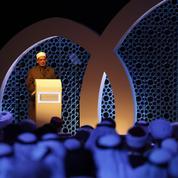 Face à la montée de l'extrémisme, les Émirats arabes unis défendent un islam tolérant