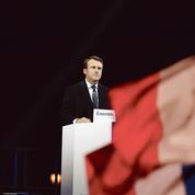 Emmanuel Macron face à un tournant de son quinquennat