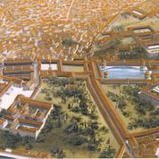 Néron a-t-il bâti une nouvelle Rome ?