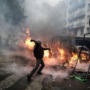 Marc Lazar: «Une attirance pour la violence censée être purificatrice»