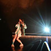 Aloïse Sauvage, la grâce et la modernité aux Trans Musicales