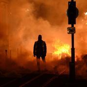 À Bordeaux, Lyon, Toulouse: plusieurs manifestations de «gilets jaunes» dégénèrent