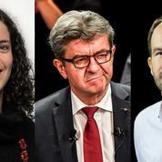Européennes : duo Aubry-Bompard à la tête de la liste La France insoumise