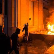 «Gilets jaunes»: des casseurs aux pilleurs, la convergence des violences