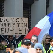 «Gilets jaunes»: ce qu'Emmanuel Macron pourrait annoncer lundi soir