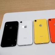 Qualcomm obtient de la justice chinoise l'interdiction à la vente de certains iPhone