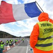 «Gilets jaunes»: les blocages continuent