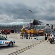 Quatorze ans après l'effondrement d'un terminal à Roissy, quatre sociétés jugées