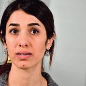 Nadia Murad, une résistante