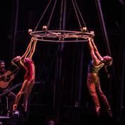 Comment le cirque se réinvente sans les animaux