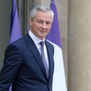 «Gilets jaunes» : la France perdra de 0,1 à 0,2 point de croissance au quatrième trimestre
