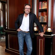 Xavier Marie: de nouvelles ambitions pour le roi du cachemire Eric Bompard