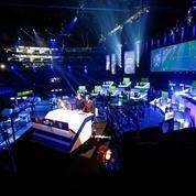 L'eSport recalé aux Jeux olympiques… pour le moment