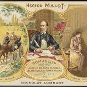Hector Malot en 1896 : «On naît romancier, on ne le devient pas»