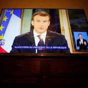 «Gilets jaunes»: les annonces de Macron vont creuser le déficit public