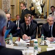 Annonces Macron : les banques n'augmenteront pas leurs tarifs en 2019