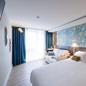 Avis d'expert: l'hôtel Golden Tulip, à Strasbourg