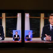 « Les mesures promises par Macron ne sont pas convaincantes »