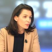 Christelle Morançais, invitée du Talk