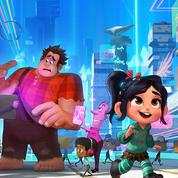 Box-office US : Ralph 2.0 de Disney numéro un