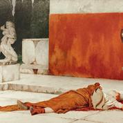 Qu'est-ce qui a provoqué la chute de Néron ?