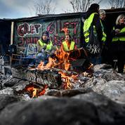 L'attentat de Strasbourg ne dissuade pas les «gilets jaunes» de manifester