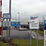 Altifort devrait être autorisé à reprendre Ascoval le 19 décembre