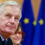 Brexit : l'UE campée jusqu'au bout dans son intransigeance face à Londres