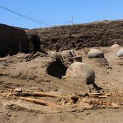 Dakar 2019: le gouvernement péruvien s'engage à protéger ses sites archéologiques
