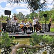 Les concerts et festivalsde jazz à réserver àParis