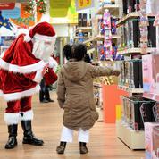 Les jouets phares de Noël nettement moins chers en grande distribution