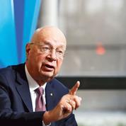 Klaus Schwab: «Il faut moraliser la mondialisation»