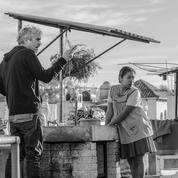 Alfonso Cuaron : «Roma ,un film de gratitude»