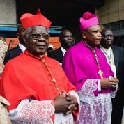 Au Congo, un cardinal face à la dictature